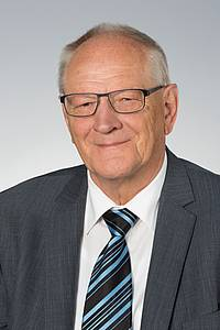 Lerch Treuhand AG - Ernst Lerch